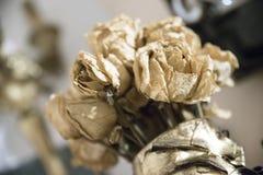 Mão - decoração feita Foto de Stock
