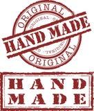 Mão - feita Imagens de Stock