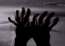 Mãos das mulheres Imagem de Stock Royalty Free