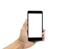Mãos de comunicação Fotos de Stock