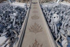 Mãos do inferno Fotografia de Stock Royalty Free
