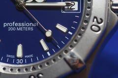 Mãos do tempo Imagem de Stock Royalty Free