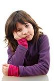 Mädchen Lizenzfreies Stockfoto