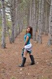 Mädchen Stockfotos