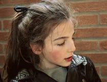 Mädchen Stockbild