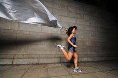 Mädchen in Bewegung 14 Stockfotos