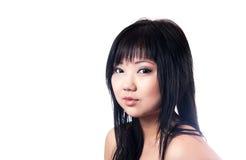 16 Jahre Mädchen   Stockfoto