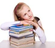 Mädchenträume Lizenzfreie Stockfotos