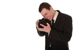 Männer Stockfotografie