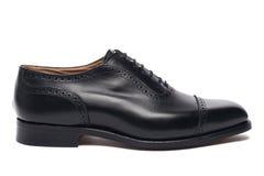 Männer ` s Schuhe Lizenzfreies Stockfoto