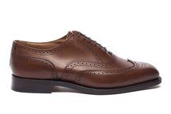 Männer ` s Schuhe Stockfotos