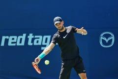 Mäns yrkesmässiga tennis Arkivfoton