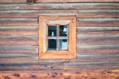 Märchenfenster Stockfoto