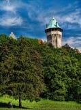 Märchenschloss Lizenzfreie Stockfotos