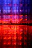 märkes- neon royaltyfria bilder