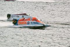 mästerskap 2008 f1 mig värld för M-powerboat u Arkivfoton