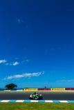 Mästerskap för Superbike för värld för 017 MOTUL-FIM Arkivbilder