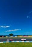 Mästerskap för Superbike för värld för 017 MOTUL-FIM Royaltyfri Foto