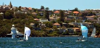 Mästerskap 2015, Sydney för värld för flygholländare Arkivfoton