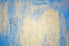 måla väggen Arkivfoto