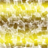 målad abstrakt bakgrund Färgrika vätskeeffekter Grungelappar spridda på bakgrund Bra för: Väggkonst, kort, dekor vektor illustrationer