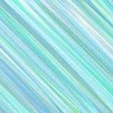 Målad blå och grön bakgrund Royaltyfri Bild