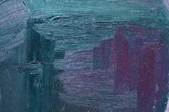 Målad färgrik konstgräsplanbakgrund och textur Royaltyfria Foton