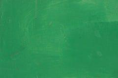 Målad metall i gräsplan Arkivbilder