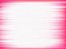 Målad rosa lutningram 021 Arkivbild
