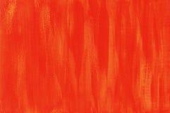 målade abstrakt flammor Arkivfoton