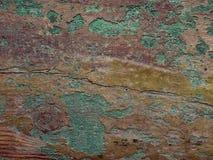 Målarfärg för trädet för bakgrundstexturabstrakt begrepp varvar gammal slarv royaltyfri bild