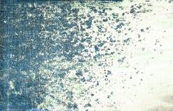 Målarfärg tvättade av den wood panelen Royaltyfri Foto