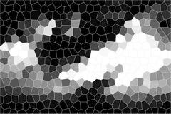 Målat glassbakgrund Arkivbilder