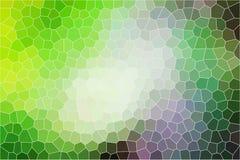 Målat glassbakgrund Royaltyfri Foto