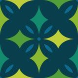 målning för mapp för borste eps10 mångfärgad Sömlös blom- geometrisk modell Tappningbackgroun vektor illustrationer