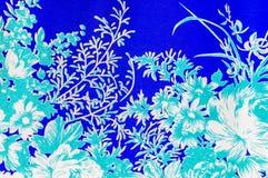 Målningar för blommaträdgård. Royaltyfria Bilder