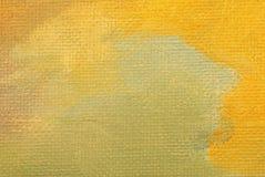 målningstexturer Arkivfoton