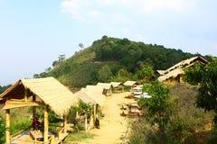 måndag driftstopp Chiang Mai Thailand Royaltyfria Bilder