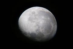 Måne Royaltyfri Bild