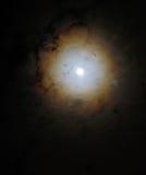Månemolncirkel Royaltyfri Foto