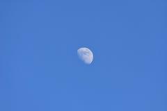Måneskott Arkivbild