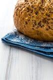 Mång--kärna ur bröd Arkivfoto