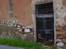 Mång--massmedia hänrycker i Pisa, Italien arkivbild