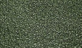 Många gör grön den lockiga linjen för bakgrund Arkivbild