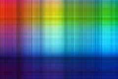 Många geometriska texturer för färger, färgrika bakgrunder för designkonst stock illustrationer