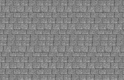 Många oändliga serier för liten för kvartergrå färgsten för panel för bakgrund design för grund fotografering för bildbyråer