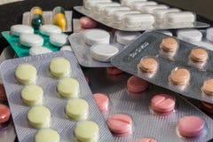 Droger arkivbild