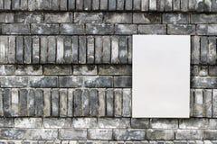 många tegelstentegelstenar gammal texturvägg Royaltyfria Bilder