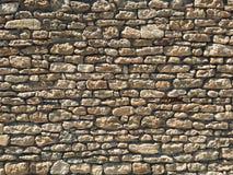 många tegelstentegelstenar gammal texturvägg Arkivfoto