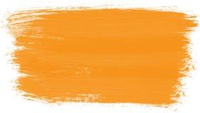 Mångfärgad borsteslaglängd som drar Grungeramen